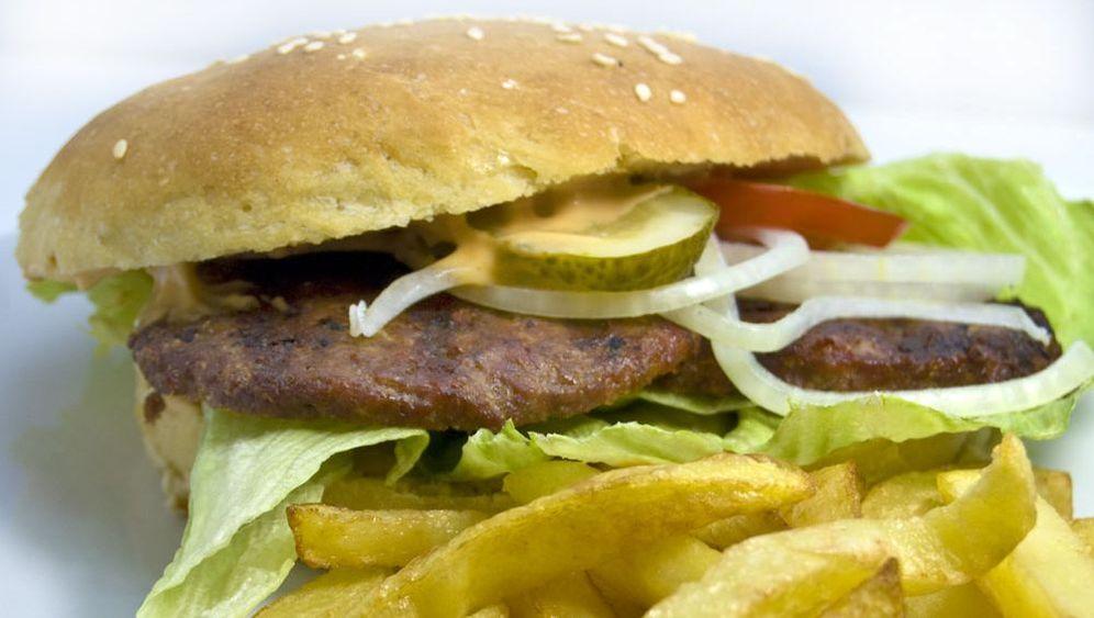 Tageskarte Küche: Im tiefen Tal der Super-Burger