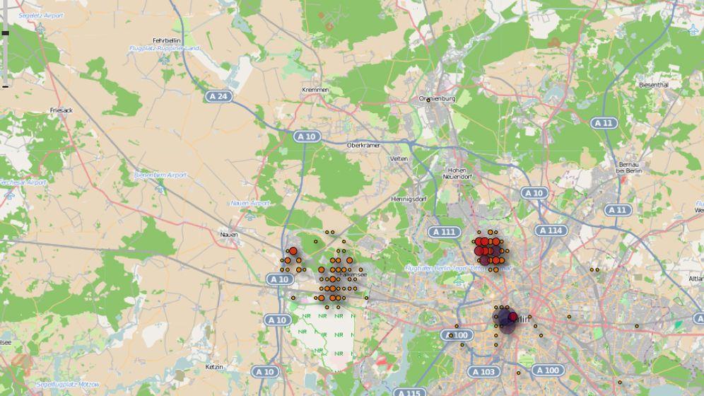 Geodaten gespeichert: Das iPhone weiß alles