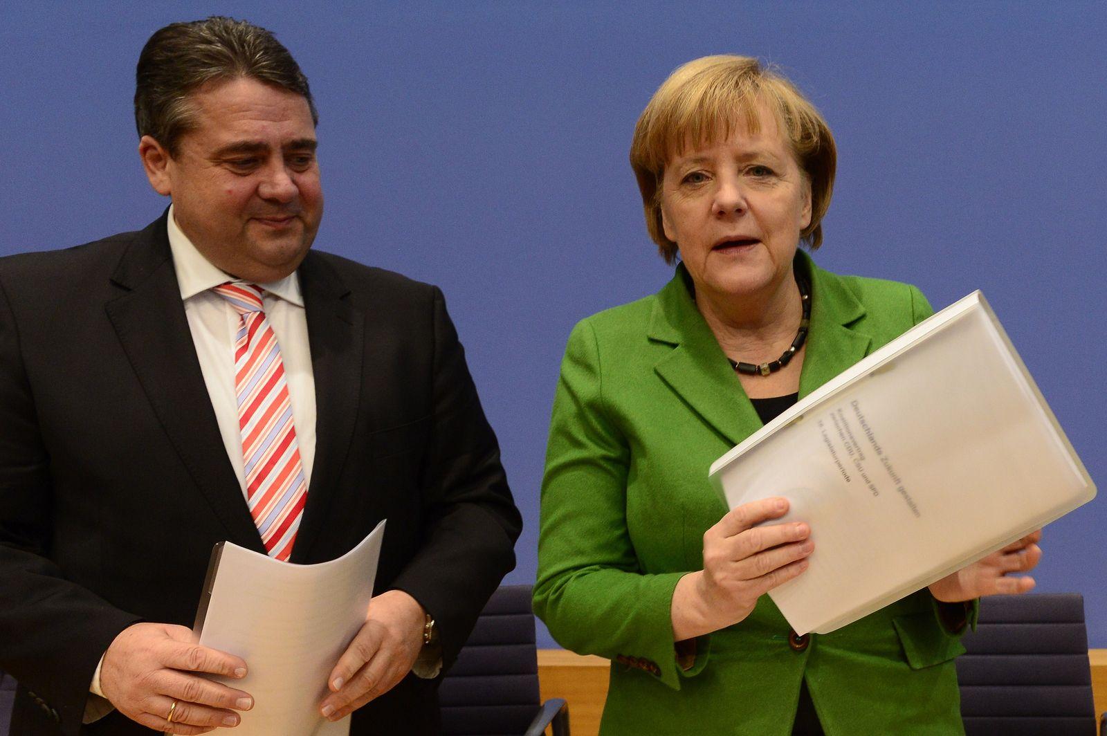 GERMANY-POLITICS-COALITION
