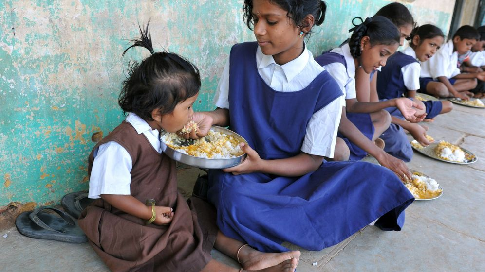 Photo Gallery: The World's Hidden Famine