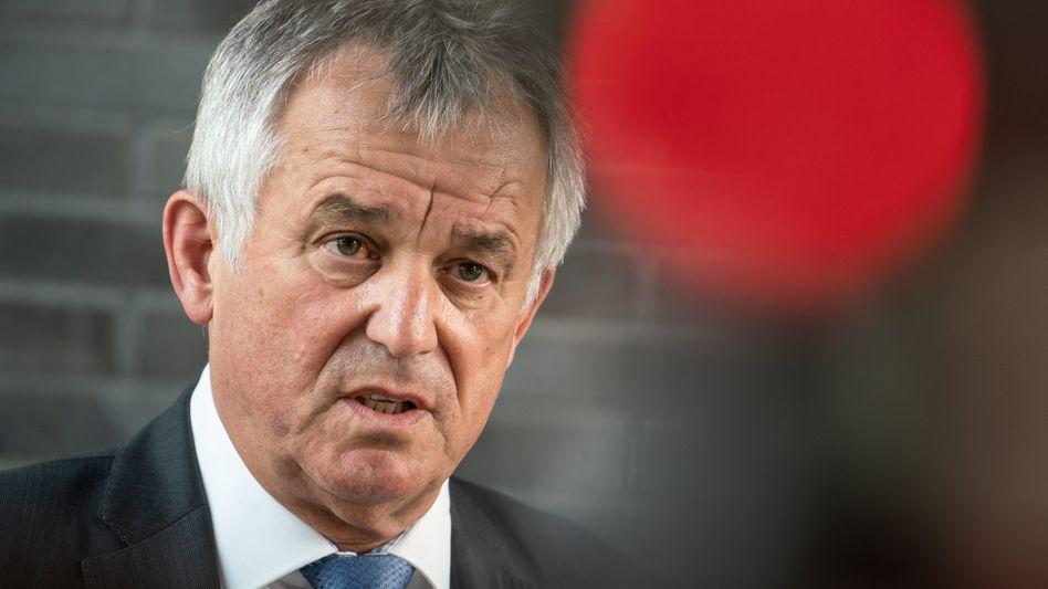 "Gerhard Bereswill: Ausschreitungen als ""negativer Höhepunkt"""