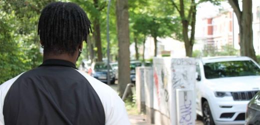 Hamburg: Wie die Polizei einen Altenpfleger für einen Drogendealer hielt