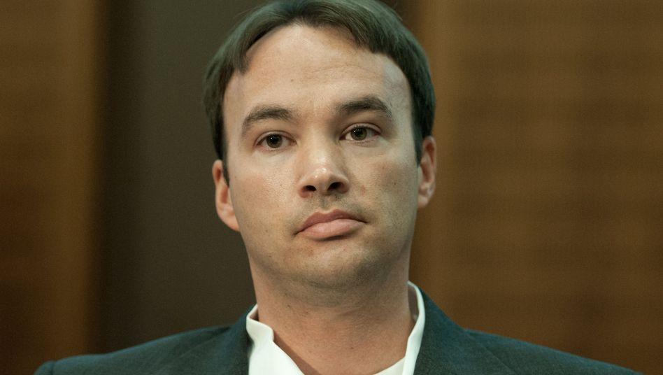 Kindsmörder Magnus Gäfgen: Zu lebenslanger Haft verurteilt