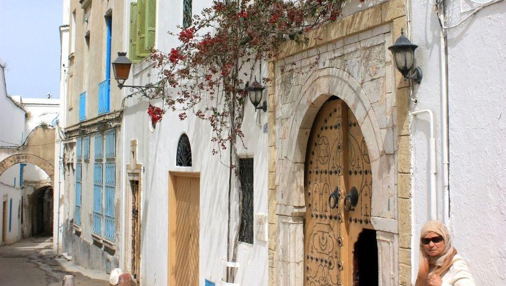 Tunisreise: Die Farben! Das Licht! Die Exotik!