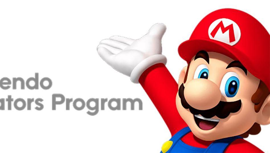 Nintendo Creators Program: YouTuber kontrollieren?