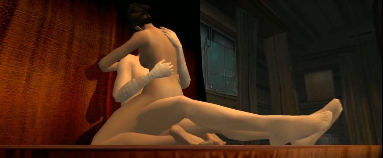 NUR ALS ZITAT Screenshot Netzwelt/ Erotik in Games