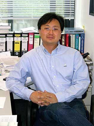 An Stellenangeboten kein Mangel: Forscher Oh