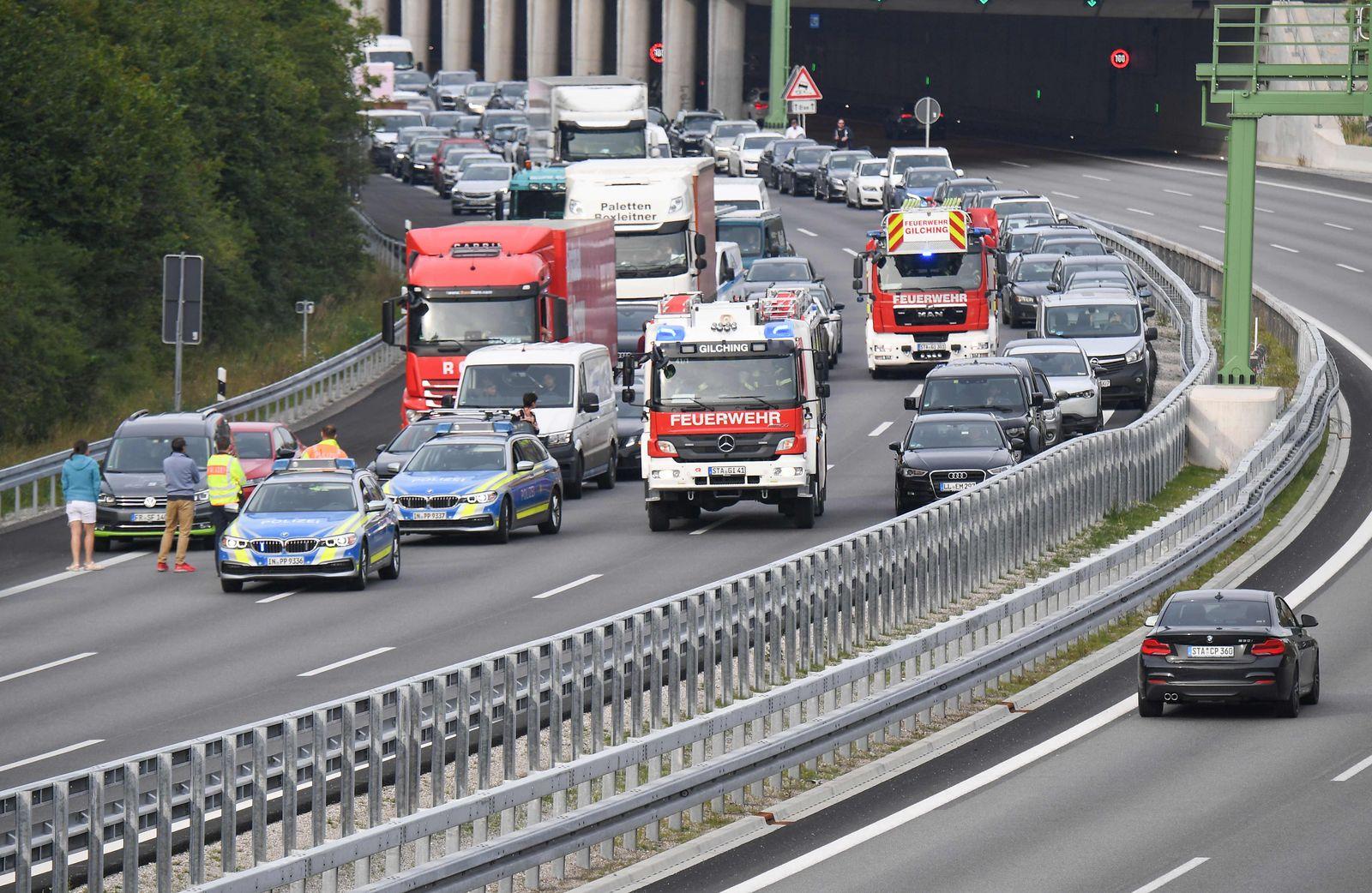 GERMANY-AUTOMOBILE-IAA-SHOW-PROTEST