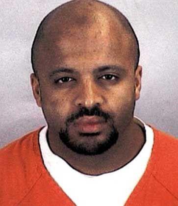 Zacarias Moussaoui (2002): Angeklagt wegen Verschwörung