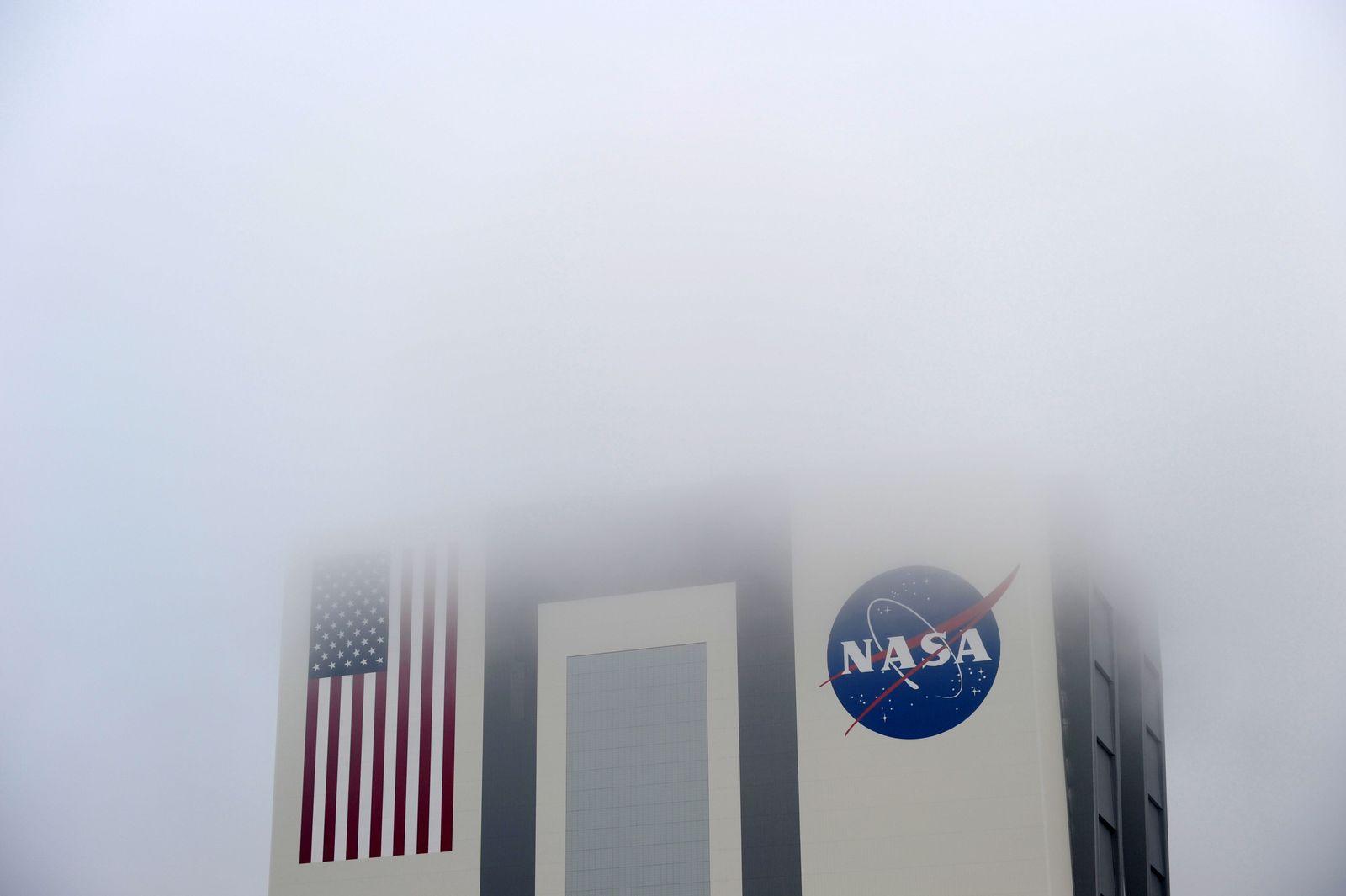 US Shutdown / NASA