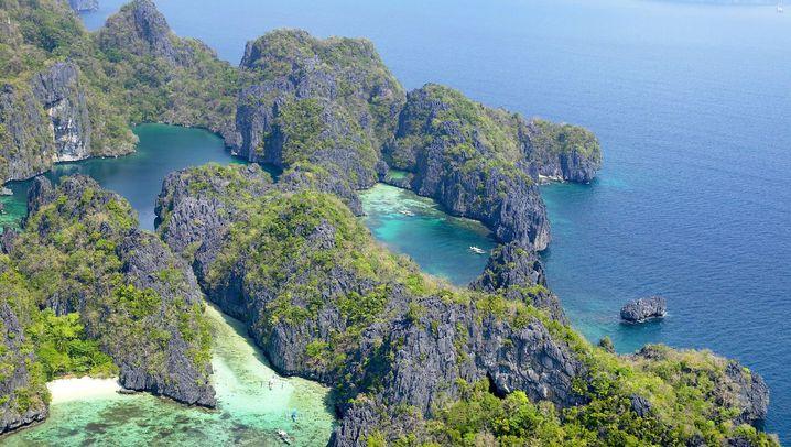 Palawan: Willkommen im Paradies