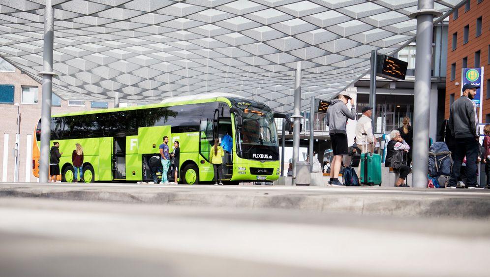 Flixbus: Grüner Riese auf Expansionskurs