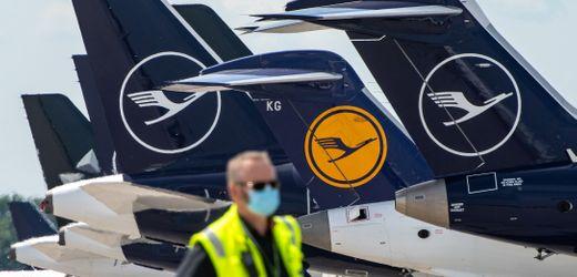 Lufthansa: Bundesrepublik ist jetzt größter Anteilseigner
