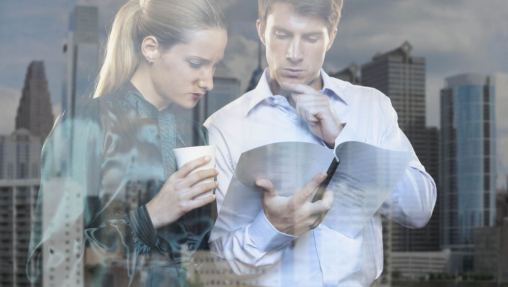"""Unternehmensberater: Die Stärken und Schwächen der """"Big Five"""""""