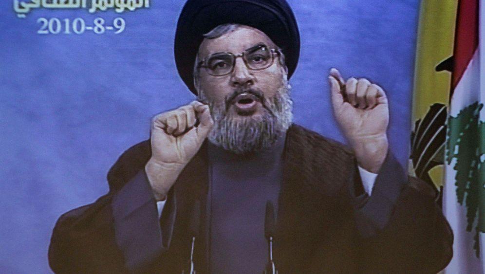 Libanon: Nasrallahs schwacher Auftritt