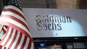 Goldman-Sachs-Chef plant freien Tag für überarbeitete Jungbanker