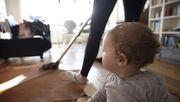 Wer kümmert sich im Notfall um das Kind?