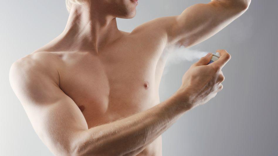 Deo-Spray (Symbolbild): Die Frage ist - mit oder ohne Aluminiumverbindungen?