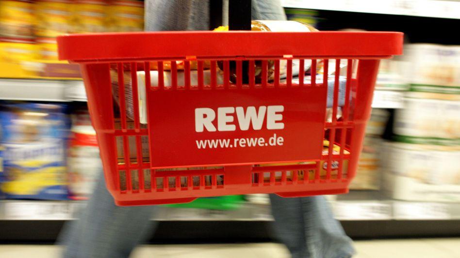 Rewe-Supermarkt: Prämiensüchtige werden mit Treuepunktaktionen gelockt
