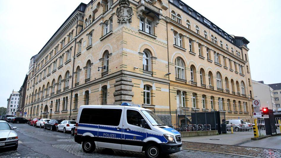 Polizeidirektion in Leipzig: Illegaler Handel mit sichergestellten Fahrrädern?