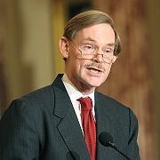 Designierter Weltbankchef Zoellick: Perfektionistisch aber pragmatisch