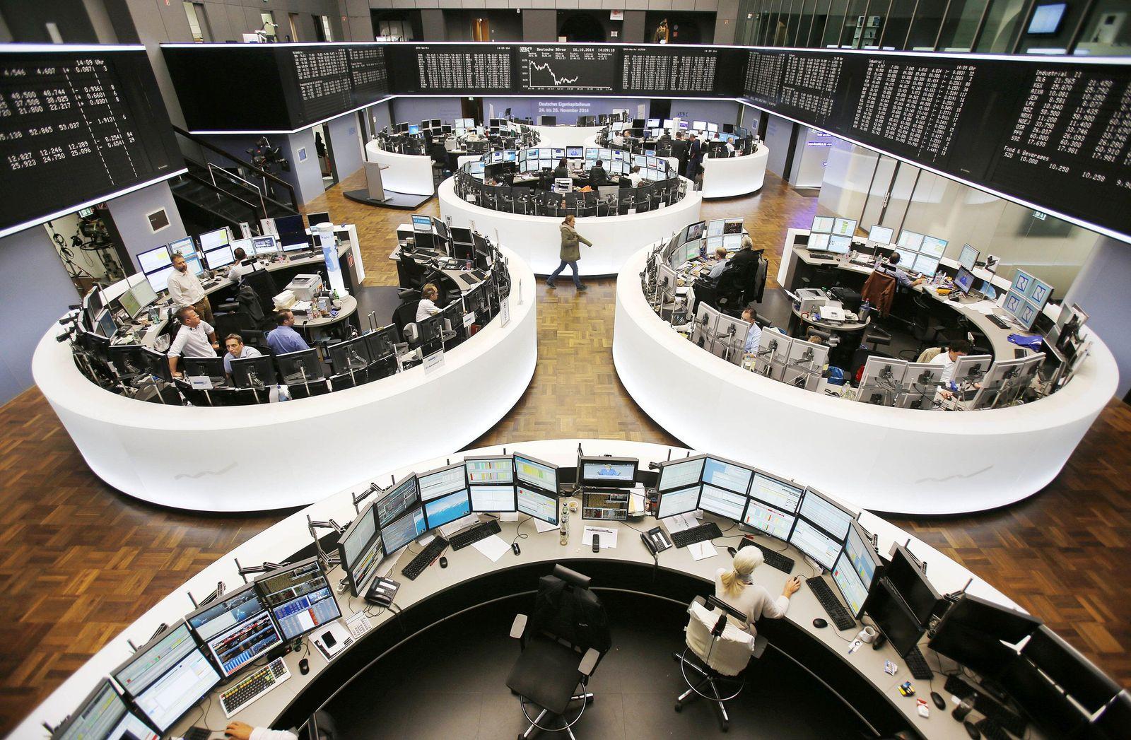 Börse