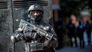Mexikos Narco-Terrorismo