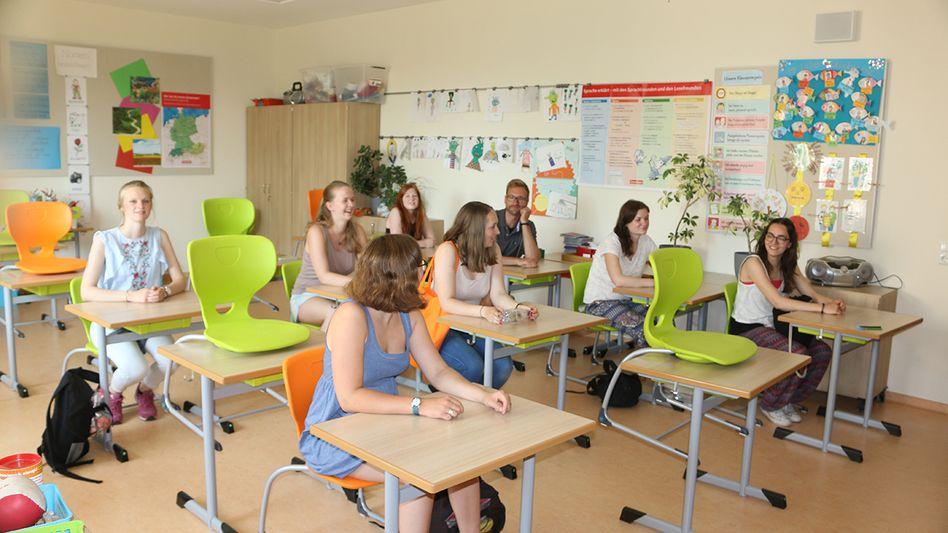 Lehrermangel herrscht bundesweit, in Mecklenburg-Vorpommern ist Nachwuchs besonders schwer zu finden.