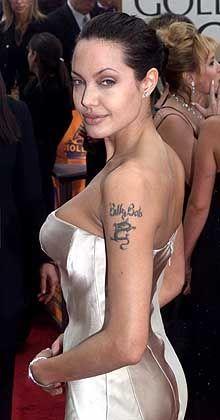 Hollywood-Star Jolie: Seltener Glamour auf den Straßen