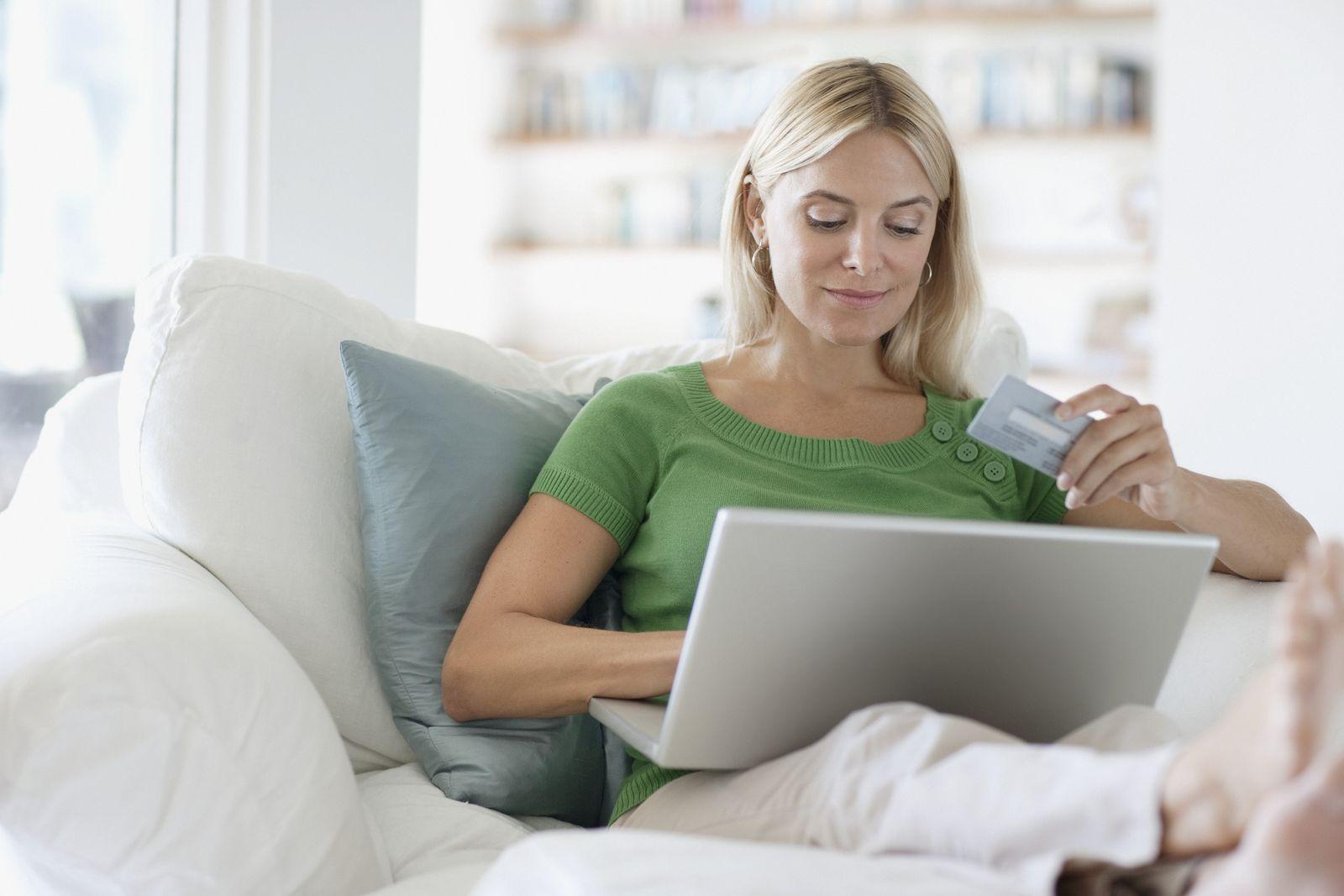 NICHT MEHR VERWENDEN! - Online-Shopping