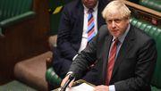Premier Johnson erwägt Militäreinsatz