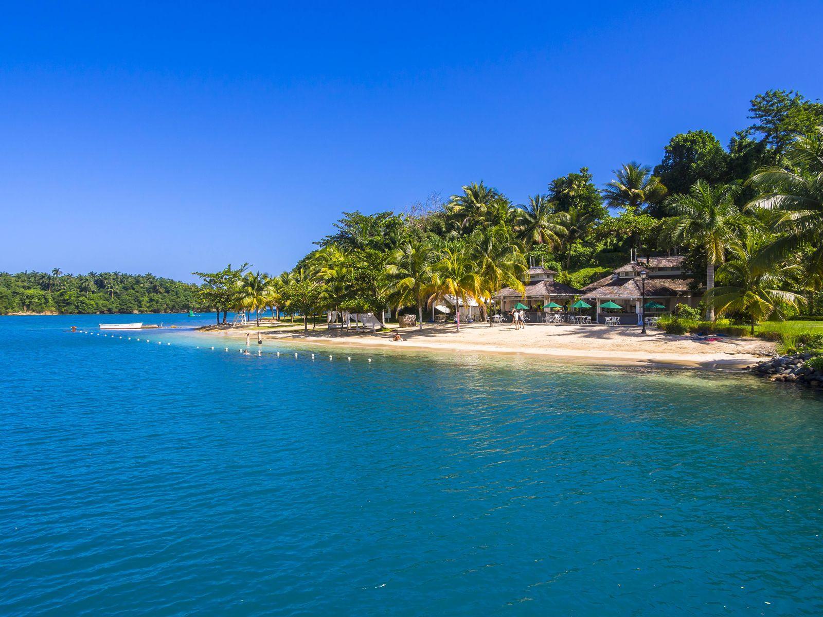 EINMALIGE VERWENDUNG Jamaika