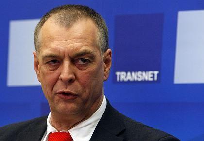 """Ex-Transnet-Chef Hansen: """"Wir müssen rationalisieren"""""""
