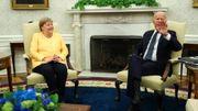 »Angela Merkel tut sich schwer damit, loszulassen«
