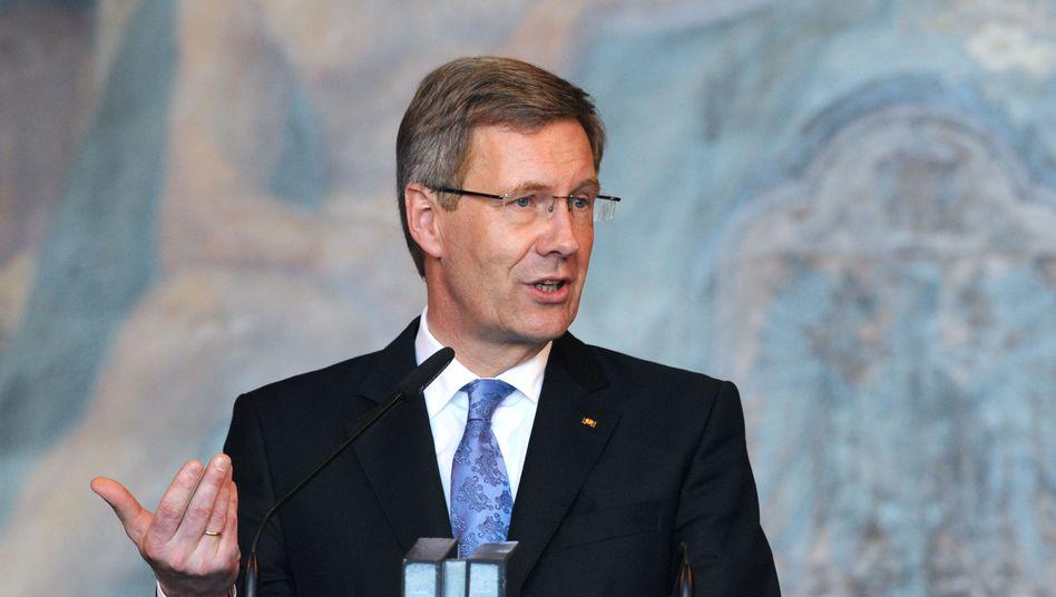 Christian Wulff: In der Affäre um den Bundespräsidenten werden neue Details bekannt