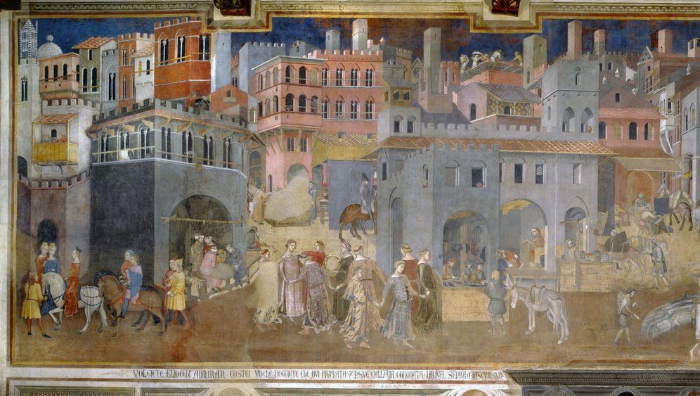 Mittelalter: Eine Epoche, verschüttet unter Vorurteilen