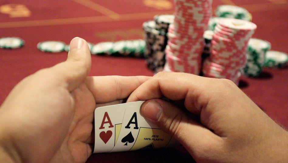 """Nichts zu gewinnen: Pokern Sie lieber nicht gegen """"Pluribus"""""""