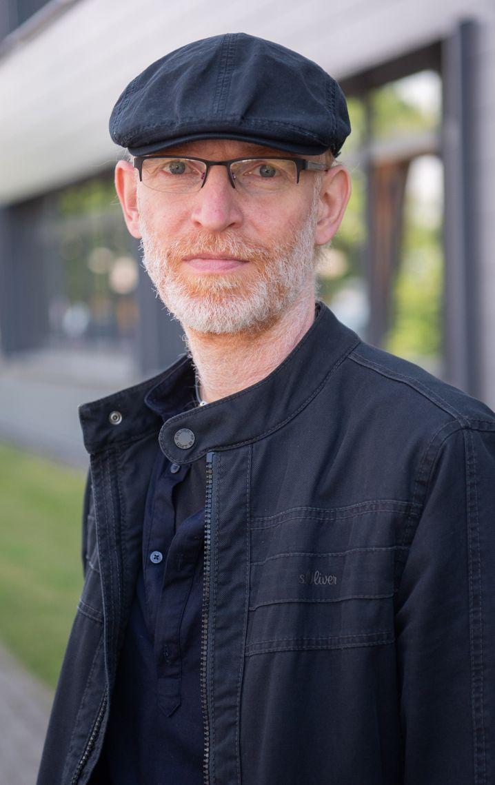 Michael Meyer-Hermann ist auch Professor an der Technischen Universität Braunschweig