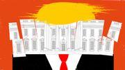 Trumps Manöver gefährden die US-Demokratie