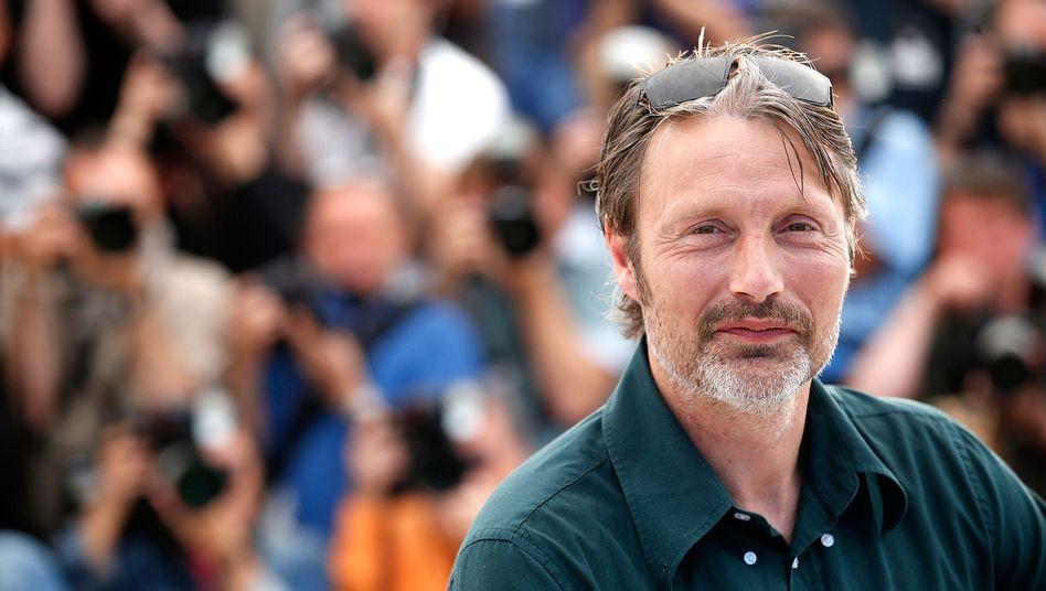 """Kino- und Serienstar Mads Mikkelsen: """"Ich dachte, das war's mit der Karriere"""""""