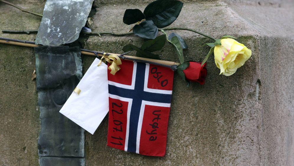 Norwegen: Bewegende Trauerfeier in Oslo