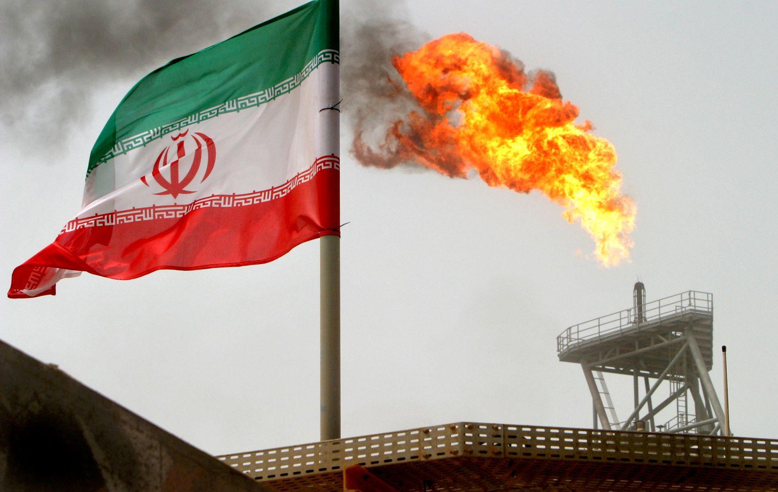 OIL-OPEC/IRAN