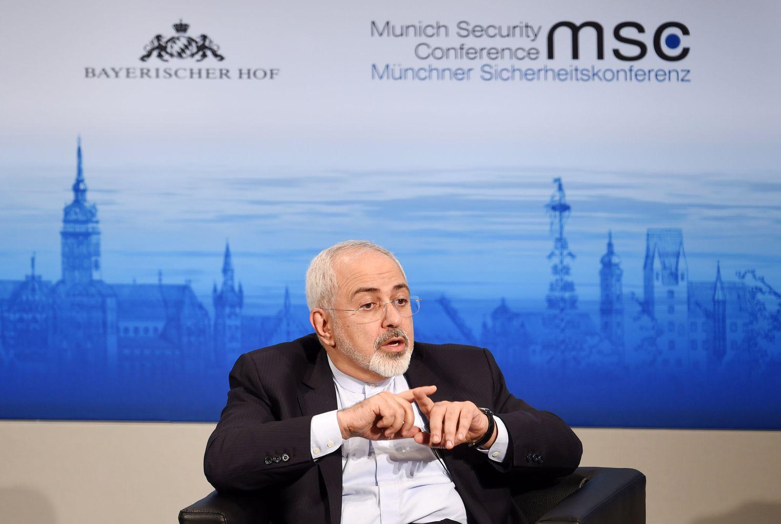 Mohammed Dschawad Sarif