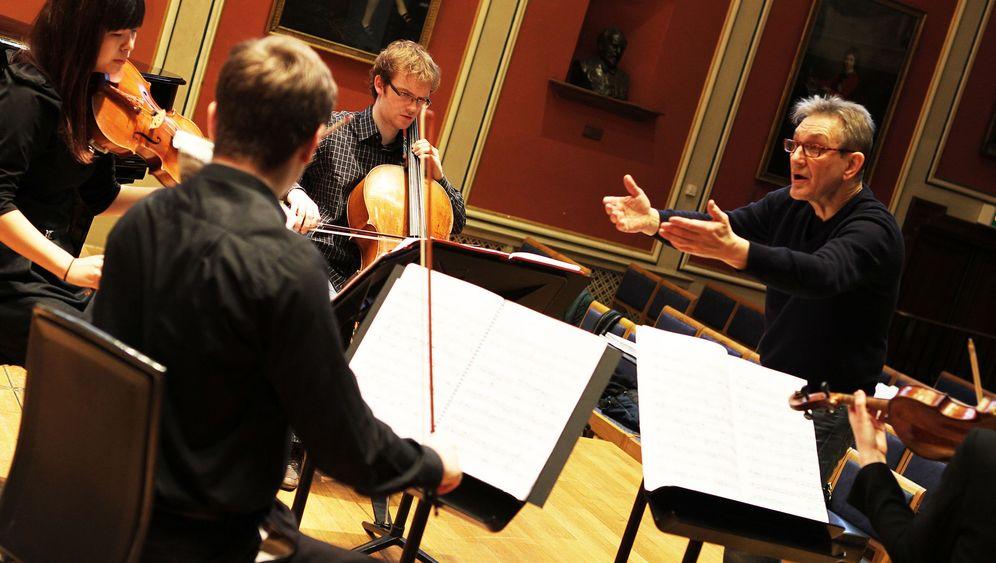 Kammermusik: Mozart und die Gassenhauer