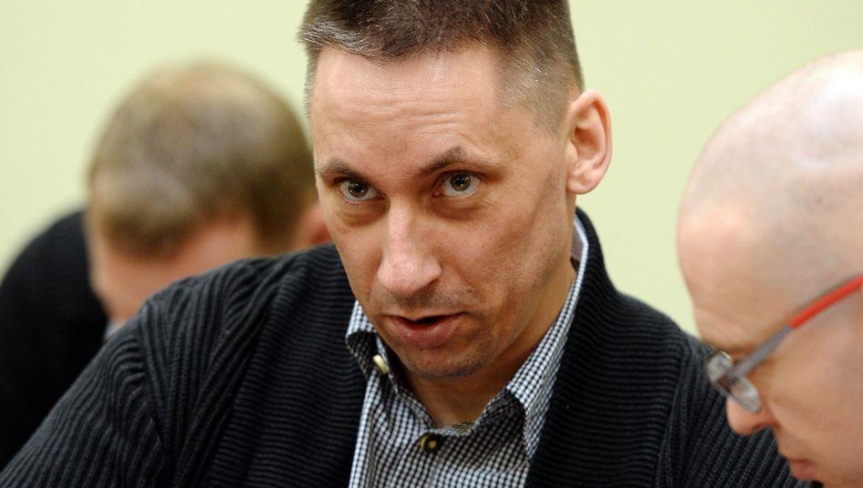 Ralf Wohlleben: Aussage nach zweieinhalb Jahren Schweigen
