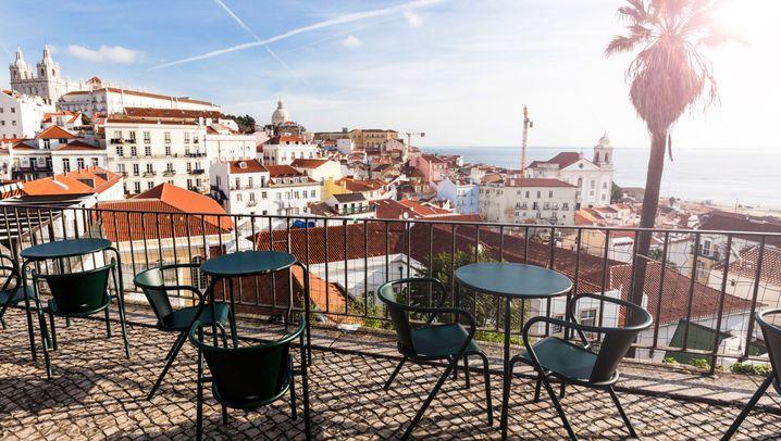 Tourismus in Lissabon: Schöner Boom, schlechter Boom