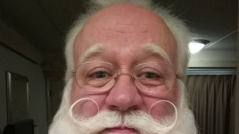 Santa Claus Schmitt-Matzen