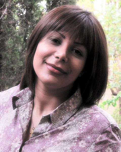Neda Agha-Soltan, the young Iranian woman killed during protests on June 20.