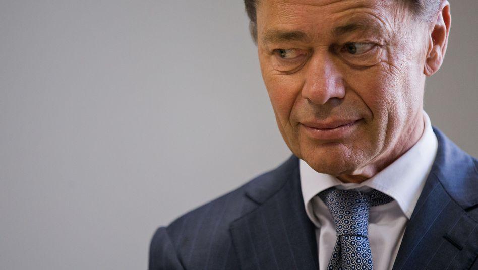 Middelhoff: Jetzt müssen seine ehemaligen Mitgesellschafter womöglich bangen