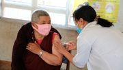 Wie Bhutan fast alle Erwachsenen binnen einer Woche impfte